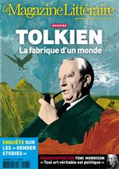 """Rencontre avec A Brocas/V Ferré: Le Magazine Littéraire """"Spécial Tolkien""""   DictionnaireTolkien   Scoop.it"""