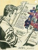 "Comic Book Apocalypse: The Graphic World of Jack Kirby - Print Magazine | Jack ""King"" Kirby 