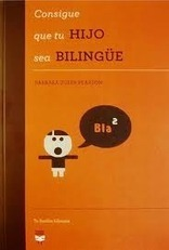 Books for raising bilingual children | Bilingual parenting | Scoop.it