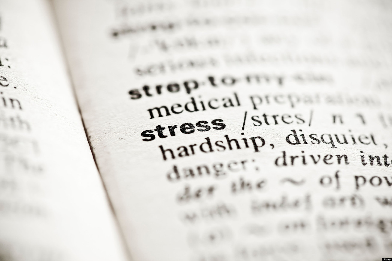 10 New Things We've Learned About Stress
