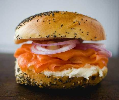 The Shop - Russ and Daughters | More Than Just A Supermarket | Scoop.it