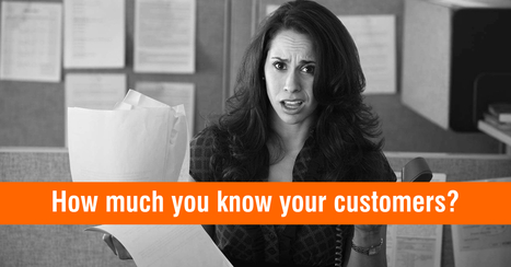 Know your customers better to offer good customer support   help desk software   Scoop.it