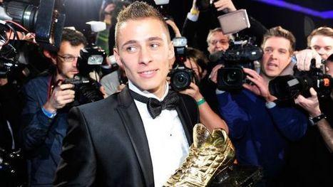 Thorgan Hazard wint Gouden Schoen 2013 (week 4)   MIP - Actualiteit   Scoop.it