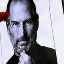 Steve Jobs ou l'histoire d'un hippie aux milliards de dollars en 60 minutes | Apple World | Scoop.it