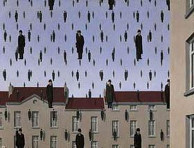 Eyeconart:Modern Surrealism | Magritte | Scoop.it