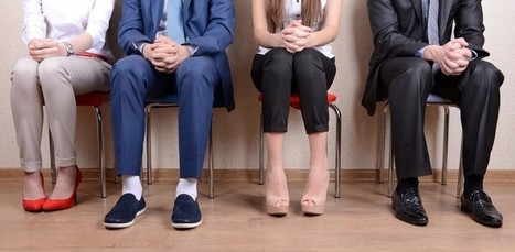 5 Ways to Avoid Job Interview Bias - The Muse | Interviewing and Hiring | Scoop.it