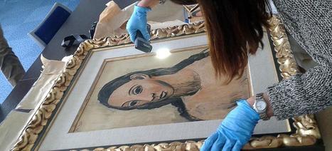 Un Picasso au cœur d'une bataille judiciaire   Le Figaro   Kiosque du monde : A la une   Scoop.it
