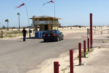It's Costing More To Park At Some Galveston Beaches | Houston Public Media | Texas Coast Living | Scoop.it