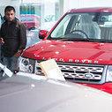 Tata Motors Finds Success in Jaguar Land Rover | buss4 | Scoop.it