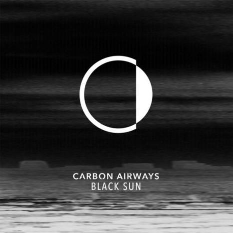 "Carbon Airways release their EP ""Black Sun"" | Audione Music | Scoop.it"