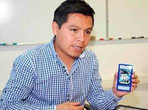 La Crónica de Hoy | Presenta UNAM Mobile nueva App para aprender japonés | Evaluación Educativa | Scoop.it