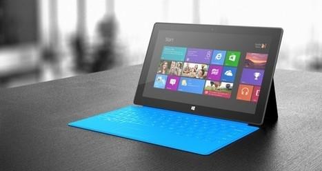 Microsoft suspende la actualización de Windows RT 8.1 y la baja de ... | Sistema Operativos | Scoop.it