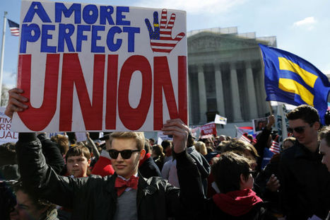 Supreme Court issues narrow ruling against labor unions | Daily Breaking News | Scoop.it
