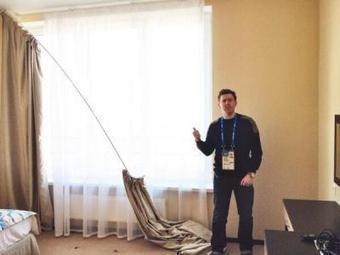 Sochi Journalists Arrive To Find Hotels Unfinished | Olympics | Scoop.it