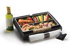 US Airways adds $20 'premium' food option | Travel. Discover. Indulge. | Scoop.it