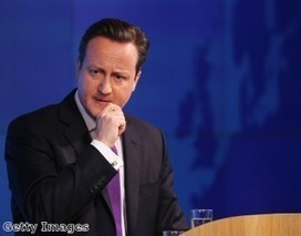 Gay marriage aftermath: Is Cameron's authority fatally undermined?   Bathgate Academy Politics and Economics   Scoop.it