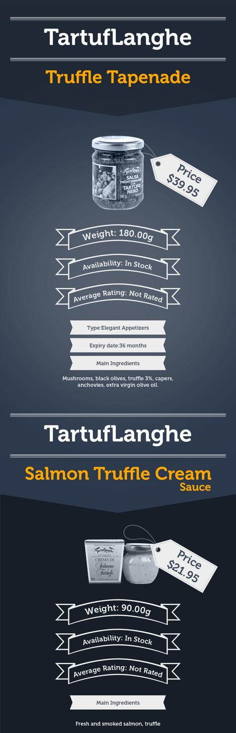 Australian Truffle | Black Truffle Oil | Scoop.it
