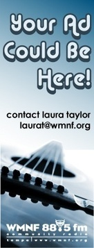 WMNF 88.5 FM Community Radio, Tampa | Let us learn together... | Scoop.it