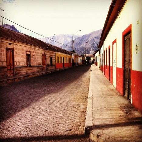 Astronomía, literatura e historia son imperdibles al visitar Vicuña en este invierno | Elquiglobal | MSV | Scoop.it