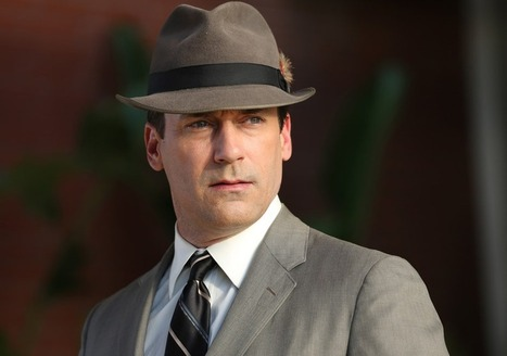 "Before You Watch ""Mad Men"" on Sunday, You'll Watch ""Mad Men"" on Sunday -- On the Web 