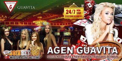 Joinbet188 Agen Casino Guavita Terpercaya | Agen Bola | Judi Online | Casino Online | Taruhan Bola | Prediksi Bola Hari Ini | Scoop.it