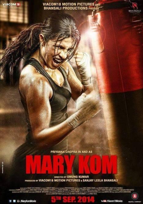 Mary Kom (2014) Movie Mp3 Songs Tracklist | Latest Mp3 Songs | Scoop.it