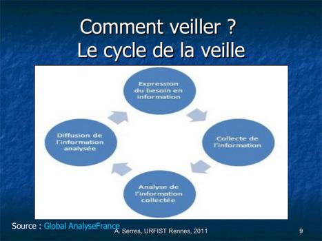 La veille informationnelle, ses méthodes et ses outils - Notes de synthèses par les étudiant-e-s | François MAGNAN  Formateur Consultant | Scoop.it