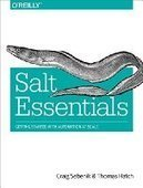 Salt Essentials - PDF Free Download - Fox eBook | IT Books Free Share | Scoop.it