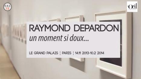 Raymond Depardon Un moment si doux... | Fokal | Scoop.it