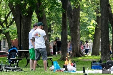 Parc Laurier: 148$ pour une gorgée de bière | Marie-Michèle Sioui | Montréal | Tier lieu, Ville ludique «» PlaceMaking | Scoop.it