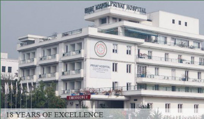 Female Gynaecologists Play an Important Role in Child Birth :: Privat Multispecialty Hospital | Gynaecologist in Delhi | Scoop.it