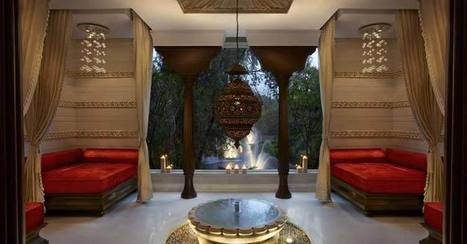 ITC Mughal Agra « Luxury Hotels in India | Need help for Economics Assignments web? | Scoop.it