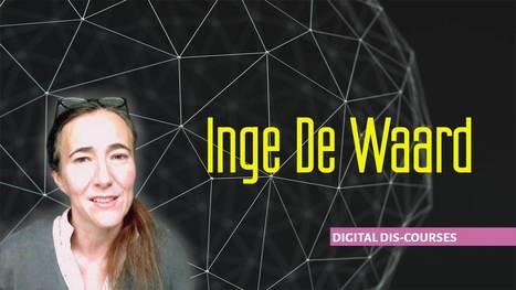 Inge De Waard - Increasing digital and lifelong learning skills with Global MOOCs | eLearning | Scoop.it