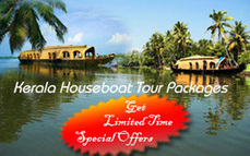 Experience the Uniqueness of Kerala Backwater Tourism and Carry Back Everlasting Memories | Kerala Tourism | Scoop.it