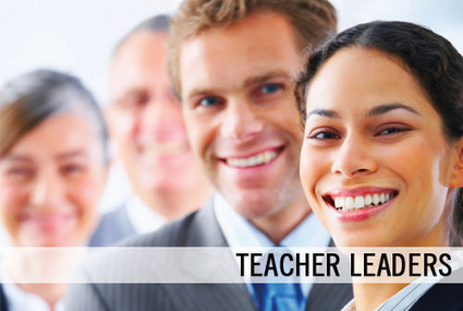 Specialize or Not to Specialize:  What should a leader do? | Teacher Leadership Weekly | Scoop.it