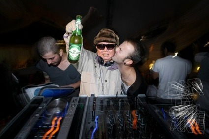 kim jong-il dropping the bass | Marcello's Digest | Scoop.it