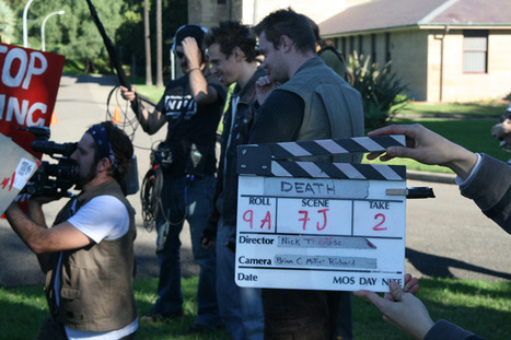 What is Film School | Joining A School For Film And Television | Scoop.it