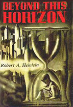 What's Your Favorite Heinlein Novel? | Speculations on Science Fiction | Scoop.it