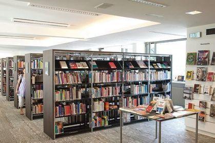 Quel avenir pour les bibliothèques de quartier? | Veille en médiathèque | Scoop.it