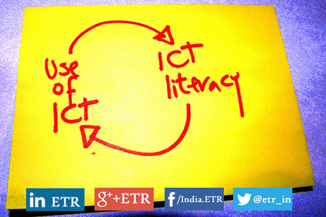 "Embedding ICT Literacy in the Curriculum: It's a ""Must"" Today - EdTechReview™ (ETR) 
