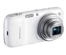Samsung's Galaxy S4 Zoom official: 16-megapixel cameraphone with 10x optical zoom | Photo Imaging | Scoop.it