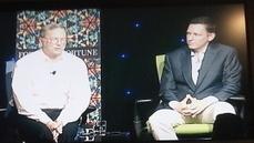 Thiel tells Schmidt: 'Google is out of ideas' | Business Updates | Scoop.it
