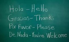 Want to be bilingual? Then learn Spanish! | bini2bini | Scoop.it