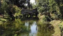 Ninfa tra i 10 giardini più belli del mondo -  FOTO   Turismo, viaggiatori e dintorni-Comunicazione e accoglienza (non solo) 2.0   Scoop.it