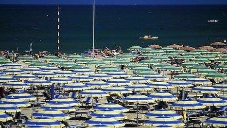 Il ritorno alle vacanze. Estate fuori casa per 33,5 milioni di italiani | ALBERTO CORRERA - QUADRI E DIRIGENTI TURISMO IN ITALIA | Scoop.it