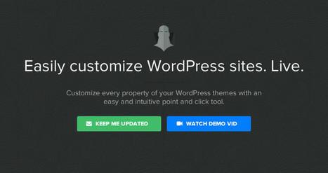 CSS Hero: A Plugin To Customize WordPress Themes | @thetorquemag | Websites | Scoop.it