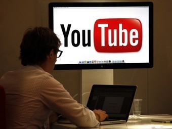 YouTube lance un service payant | Social Network & Digital Marketing | Scoop.it
