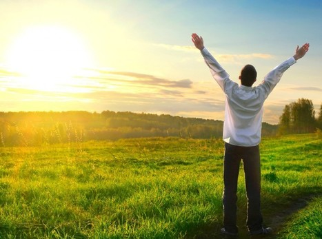 The 21 Things to Let Go to Become the Happiest Person in the World | BeBetter | Scoop.it