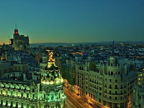 A Madrid: ce n'était pas du journalisme, ce n'était pas un stage - Rue89 | Pauvre Pigiste | Scoop.it