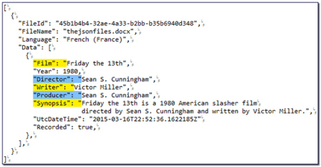 The JSON files... how to import them for translation into SDL Trados Studio (by Paul Filkin) | Translator Tools | Scoop.it